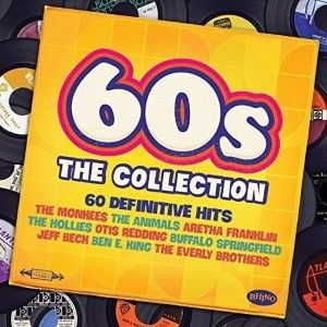 Various Artists - 60s - The Collection