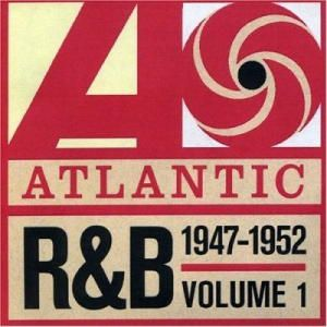 Various Artists - ATLANTIC R&B VOL.1