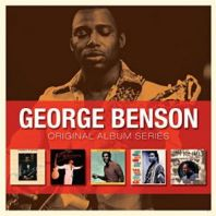 George Benson - Original Album Series