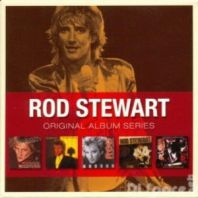 Rod Stewart - Original Album Series