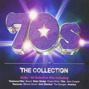 Various Artists - 70's - The Collection