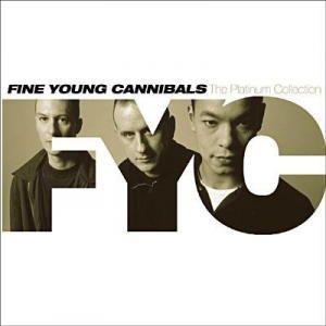 Fine Young Cannibals - THE PLATINUM COLLECTION