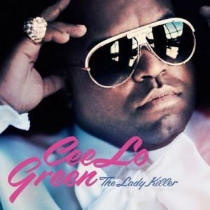 Cee Lo Green - LADY KILLER,THE