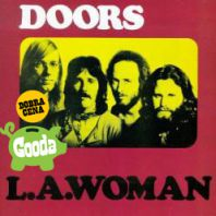 The Doors - L.A.Woman SJB