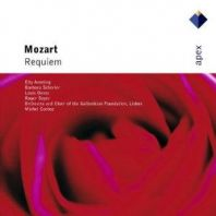 Ameling Scherler Devos Soyer - MOZART: REQUIEM IN D MINOR KV 626