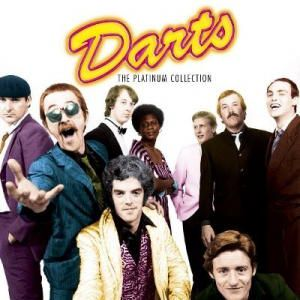 The Darts - THE PLATINUM COLLECTION