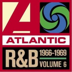 Various Artists - ATLANTIC R&B VOL.6