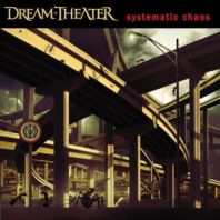 Dream Theater - Sistematic Chaos
