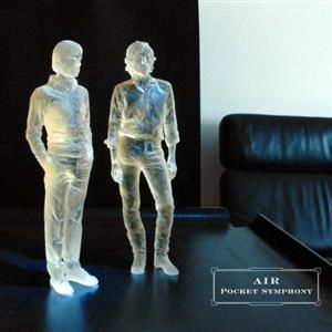 Air - Pocket Symphony [VINYL]