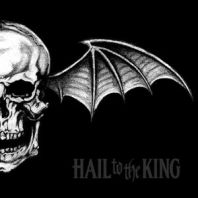 Avenged Sevenfold - HAIL TO THE KING-(Sp.Ed.)
