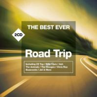 Various Artists - THE BEST EVER: Road Trip