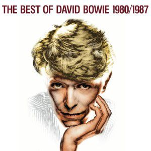 David Bowie - The Best Of 1980/1987