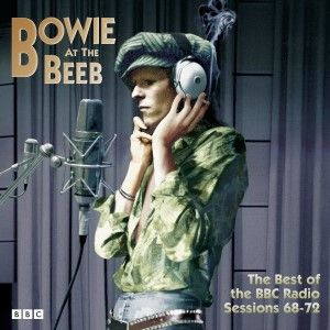 David Bowie - Bowie At The Beeb [VINYL] box