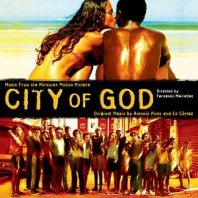 Antonio Pinto - City Of God OST - 180g Vinyl [VINYL]