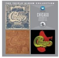 Chicago - Triple Album Collection