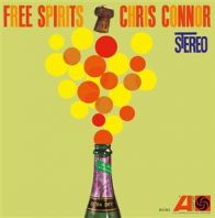Chris Connor - Free Spirits