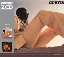Curtis Mayfield - CURTIS-COFFRET