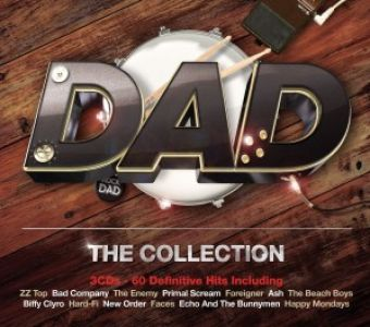 Various Artists - Dad - The Collection