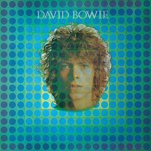 David Bowie - David Bowie (aka Space Oddity)2015 (Vinyl)