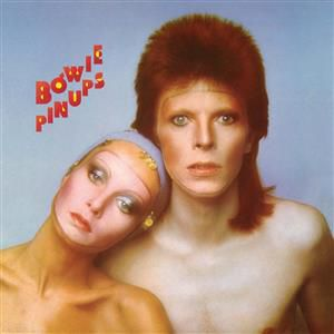 David Bowie - PinUps (2015 Remastered Version)