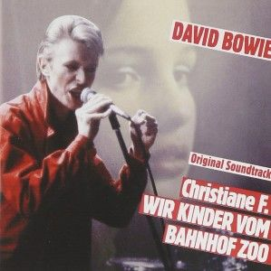 David Bowie - Christiane F.(OST)
