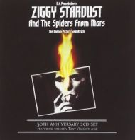 Ziggy Stardust & the Spiders From Mars (OST)