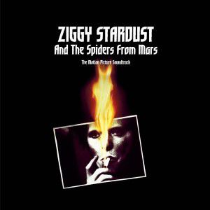 David Bowie - Ziggy Stardust And The Spiders From Mars (OST)[VINYL]