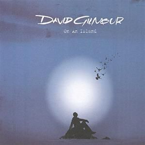 David Gilmour - On An Island [VINYL]