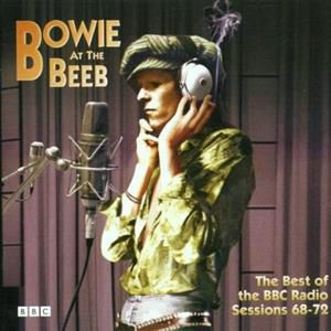 David Bowie - Bowie at the Beeb (1968-1972)