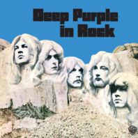 Deep Purple In Rock [VINYL]