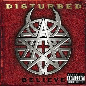 Disturbed - Believe [VINYL]
