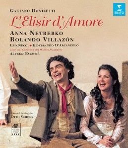 Various Artists - Donizetti: L'Elisir d'amore