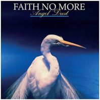 Faith no more - Angel Dust (Deluxe Edition) [VINYL]