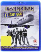 Iron Maiden - Iron Maiden - Flight 666