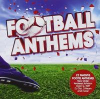 Various Artists - Football Anthems 2016