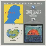 Georg Danzer - The Triple Album Collection