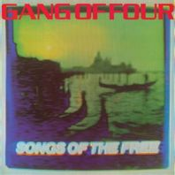 Gang of Four - Songs of the Free [VINYL]