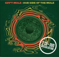 Govt Mule - Dub Side Of The Mule