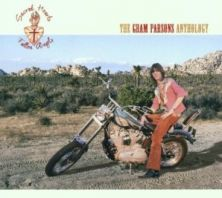 Gram Parsons - Sacred Hearts and Fallen Angels
