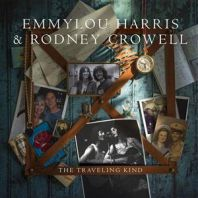 Harris E./Crowel Rodney - The Traveling Kind [VINYL]