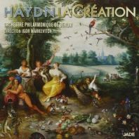 Joseph Haydn - La Creation