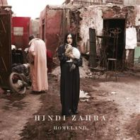 Hindi Zahra - Homeland [VINYL]