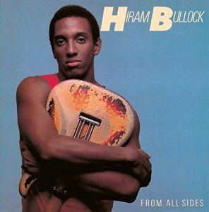 Hiram Bullock - From All Sides