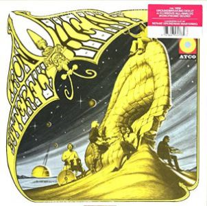 Iron Butterfly - Heavy (Mono) [VINYL]