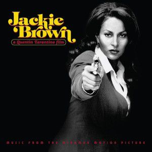 Various Artists - Jackie Brown: Music From The Miramax Motion Picture [VINYL]