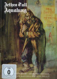 Jethro Tull - Aqualung (40th Anniversary Adapted Edition)