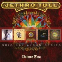 Jethro Tull - ORIGINAL ALBUM SERIES vol.2