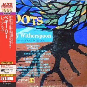 Jimmy Witherspoon - Roots