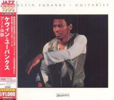Kevin Eubanks - Guitarist