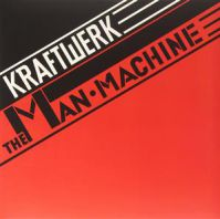 Kraftwerk - The Man Machine [VINYL]